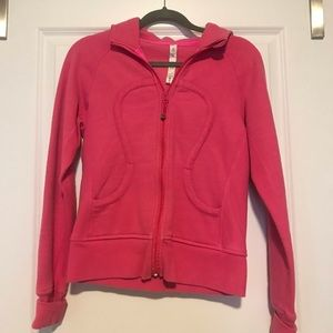 Lululemon Full Zip up